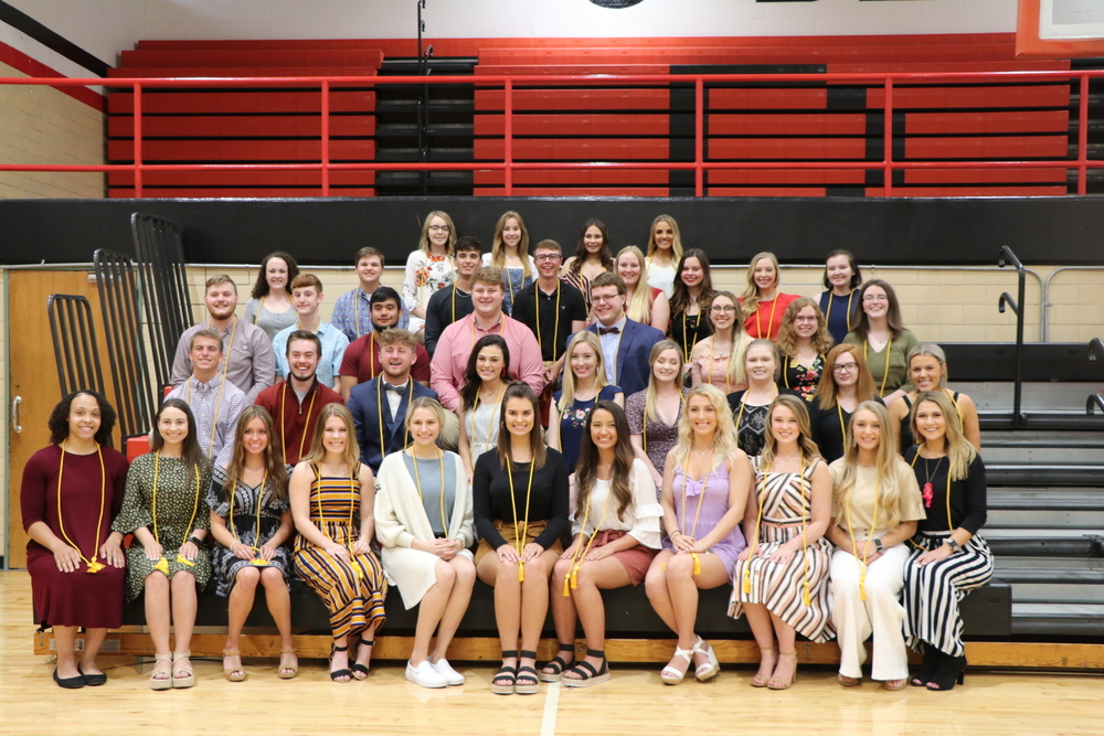 2019 Beta Induction