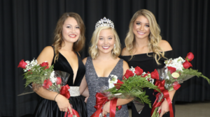 2019 Miss DHS